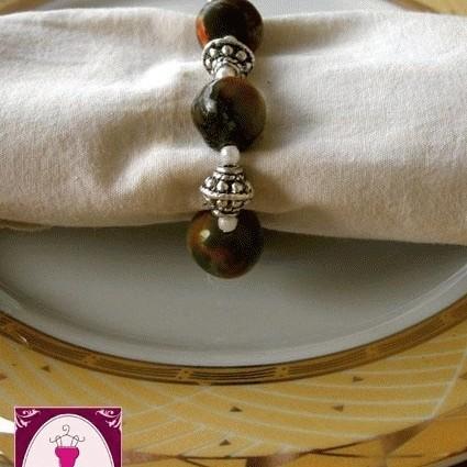 Foto Produk Napkin Ring dari My Dress Room Shop