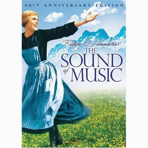 Foto Produk The Sound Of Music (MSA072/1965) dari Kemang DVD Premium