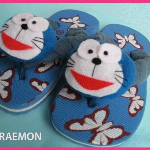 Foto Produk Sandal Unikkk dari Adhimas Satrio