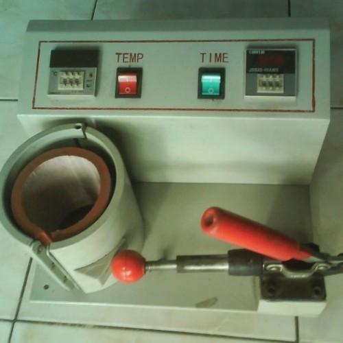 Foto Produk Mesin Press Mug dari Nine9shop