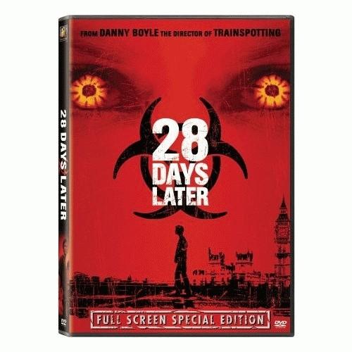 Foto Produk 28 Days Later (M2A004/2002) dari Kemang DVD Premium