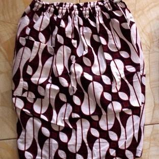 Foto Produk Celana Pendek Batik dari Harunsolo Colection