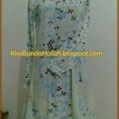 Foto Produk Atasan Bahan Kaos (AK-002) dari Kios Bunda Hafizh