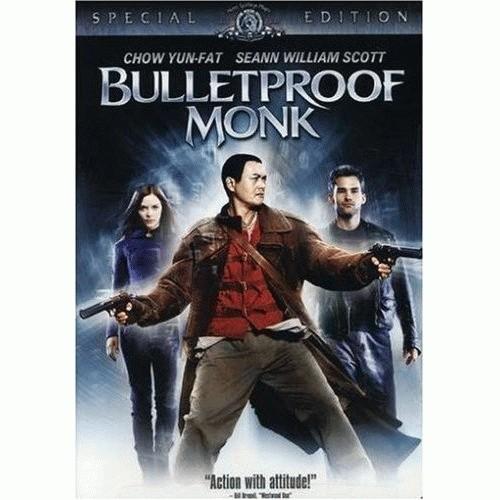 Foto Produk Bulletproof Monk (MBA052/2003) dari Kemang DVD Premium