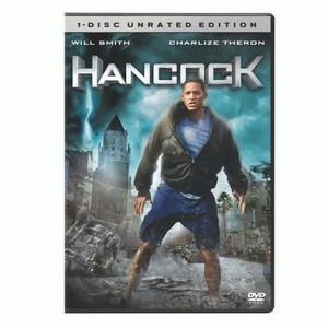 Foto Produk Hancock (MHA034/2008) dari Kemang DVD Premium