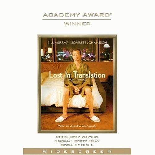 Foto Produk Lost In Translation (MLA021/2003) dari Kemang DVD Premium