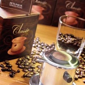 Foto Produk CLASSIC COFFEE DRIP (Vietnam Coffee Drip) dari D' ESPRESSO