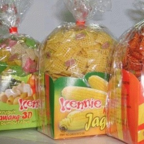 Foto Produk Kennie Deluxe dari Kaktus-Kaktus
