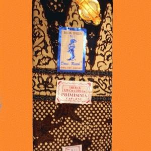 Foto Produk Sarung Batik Dewi Ratih dari Harunsolo Colection