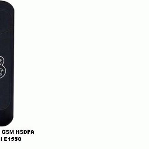 Foto Produk Modem Gsm Hsdpa Huawei E1550 dari miracle tech