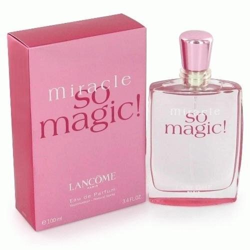 Foto Produk L Miracle So Magic 100ml dari Klinik Parfume