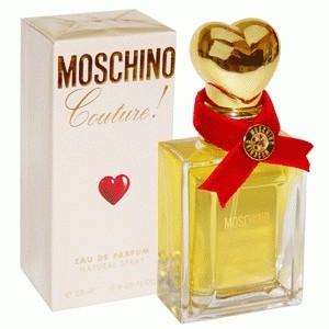 Foto Produk Moschino Couture dari Klinik Parfume