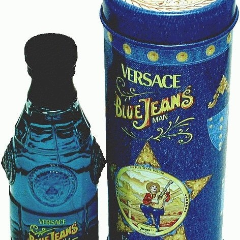 Foto Produk Versace Blue Jeans 100ml dari Klinik Parfume