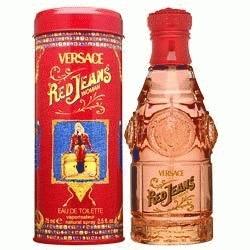 Foto Produk Versace Red Jeans 100ml dari Klinik Parfume