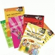 Foto Produk Buku Siswa dari PeaceShop