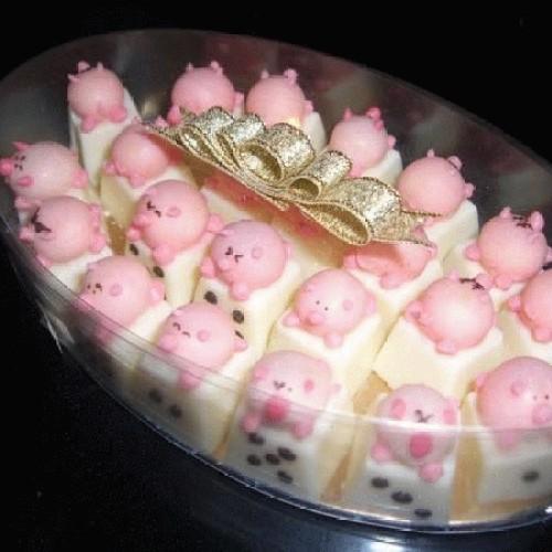 Foto Produk Little sweet pig on dadu dari Choco Shop