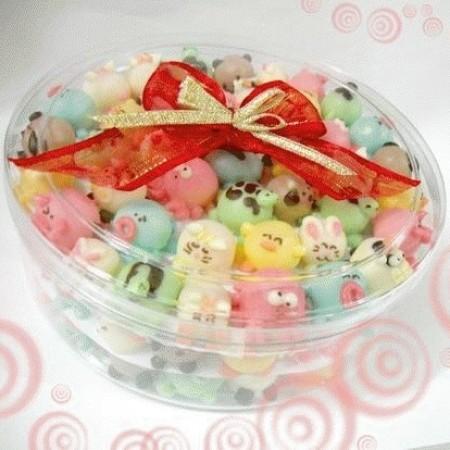 Foto Produk little sweet mix in toples dari Choco Shop