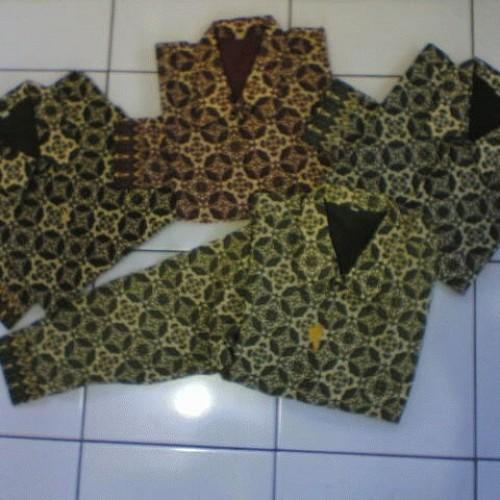 Foto Produk Kemeja Lengan Panjang dari HD Batik Butik