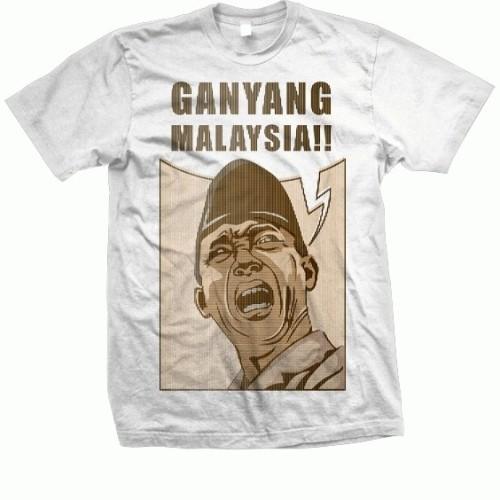 Foto Produk Ganyang Malaysia  dari Eazy life Store