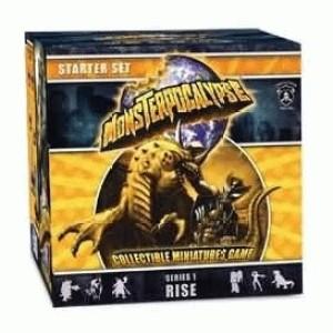 Foto Produk Monsterpocalypse Series 1 : Rise   Starter Box dari rlsdn-1791
