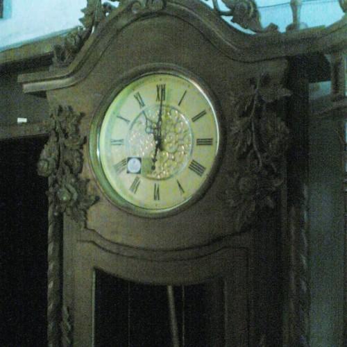 Foto Produk jam dari Mustika Meubel Jepara