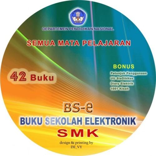 Foto Produk Buku Sekolah Elektronik(BSe) SMK Sekretaris,Penjualan,Perhotelan dll dari De_Vy
