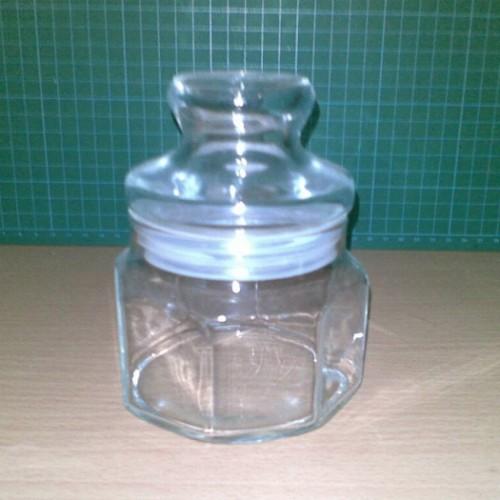 Foto Produk Toples Kaca Mini dari rlsdn-2048