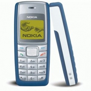 Foto Produk Nokia 1110 ( Second )  dari Dhim'Z Online