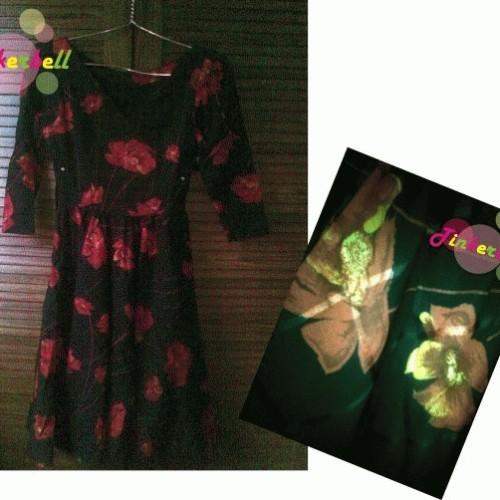 Foto Produk dress corak dari Windi_odiestuff