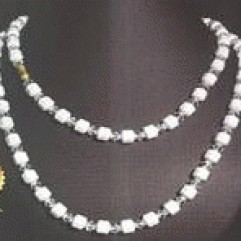 Foto Produk Kalung Biofir Okta (Pakai Kristal) dari PeduliKesehatan