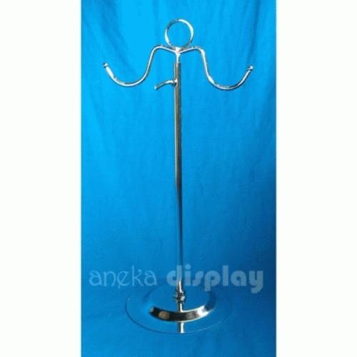 Foto Produk Display Tas W dari Aneka Display