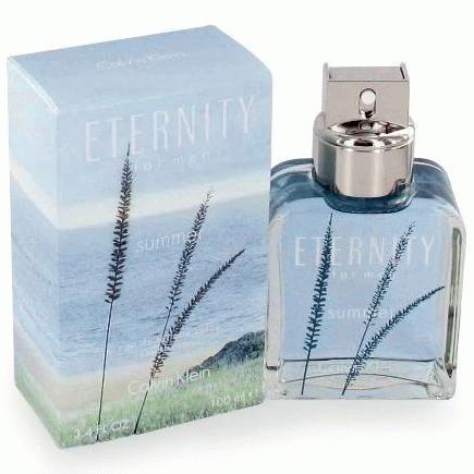 Foto Produk Calvin Klein Eternity Summer  dari Parfum Kw Super
