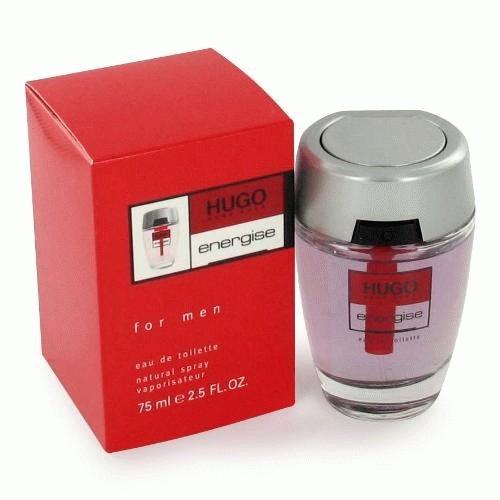 Foto Produk Hugo Boss Energise 100ml dari Parfum Kw Super