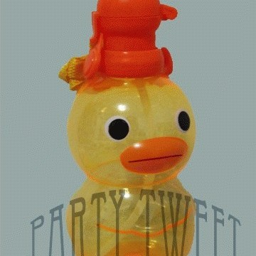 Foto Produk Drinking Bottle - Animal Series dari Upcoming Party Tweet