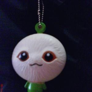 Foto Produk Little E.T dari Cupicup Papaw