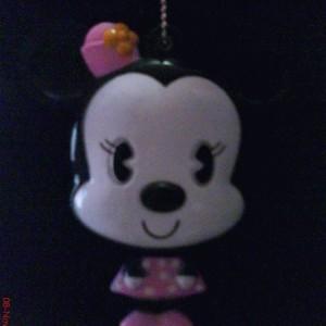 Foto Produk Minnie Mouse dari Cupicup Papaw