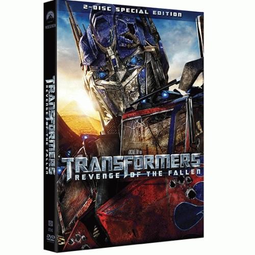 Foto Produk Transformers: Revenge Of The Fallen (MTA024C/2009) dari Kemang DVD Premium