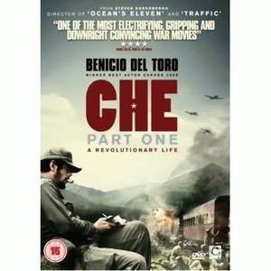 Foto Produk Che: Part One (MCA037/2008) dari Kemang DVD Premium
