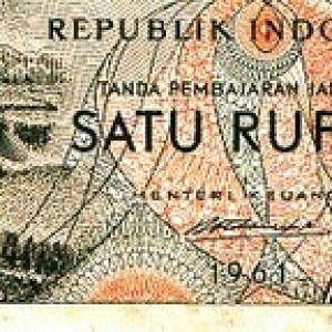 Foto Produk Uang Mahar dari Campur Sari