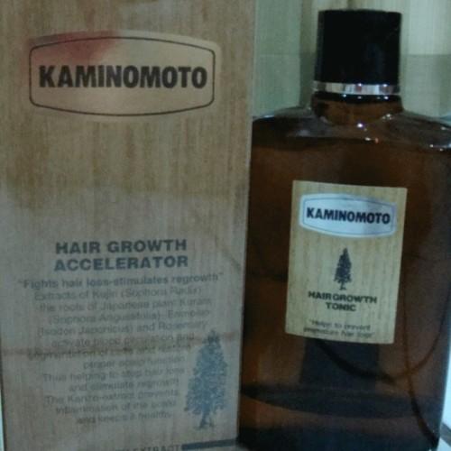 Foto Produk Kaminomoto Hair Growth Accelerator dari KemilauTas
