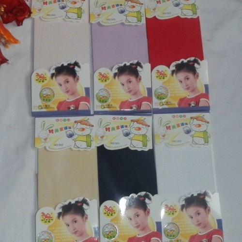 Foto Produk Stocking Anak  Qixue dari Ag Collection