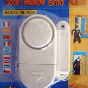 Foto Produk Alarm Door/window dari Pionraja