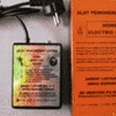Foto Produk PENGHEMAT LISTRIK Utk Daya 2200-4400 Watt Garansi 1 Th dari Toko Anita