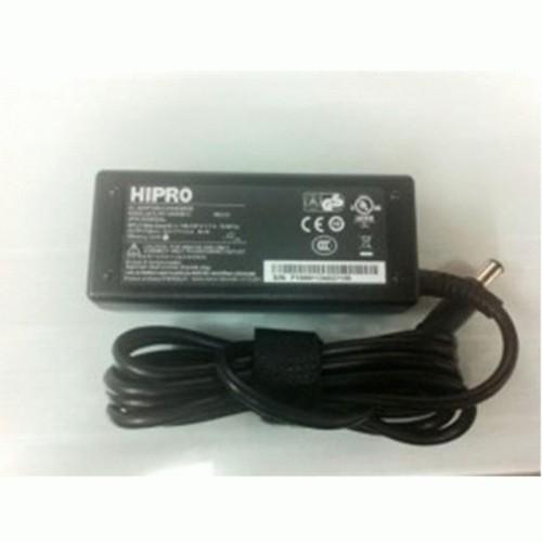 Foto Produk Adaptor Charger Buat HP Compaq - 18.5v 3.5A - PIN CENTRAL - ORIGINAL dari Pusat Komputer Notebook - PUSKOM