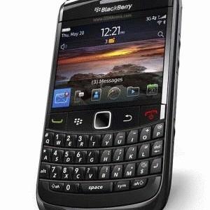 Foto Produk BLACKBERRY BOLD TOUCH 9900 DAKOTA GARANSI RESMI dari blackbery