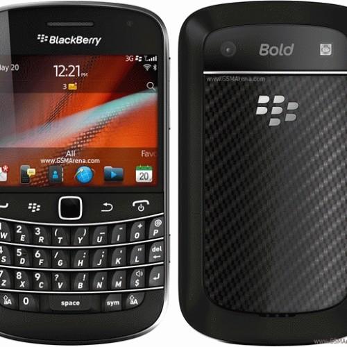 Foto Produk BlackBerry Bold Touch 9900 dari rlsdn-94490