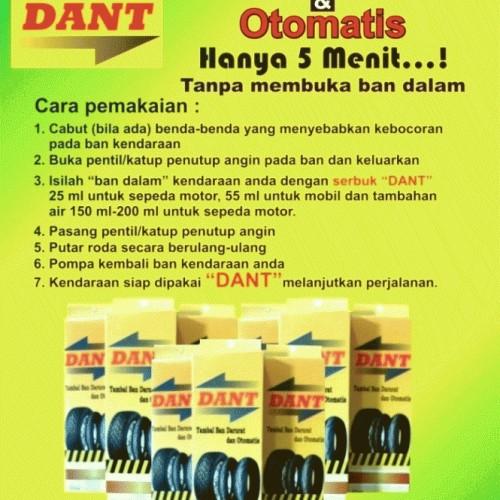 Foto Produk OBAT BAN ANTI BOCOR dari Lapak Oke