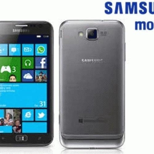 Foto Produk Samsung Ativ S I8750 dari multitab15