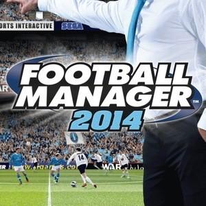 Foto Produk Football Manager (FM) 2014 dari Softmedia