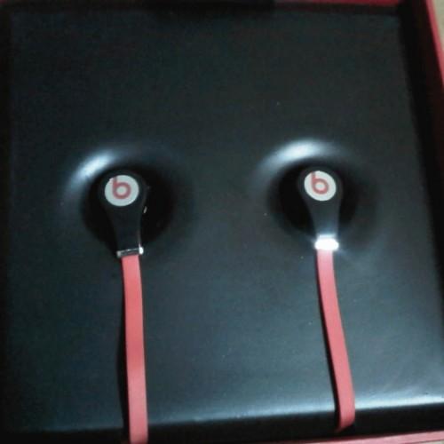 Foto Produk Earphone Beats Tour (Beats Version) non CT [no control talk] dari Elenna-Store